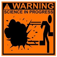 SCIENCE IN PROGRESS Poster