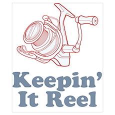 Keepin' It Reel Poster