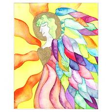 Angel of Joy Poster