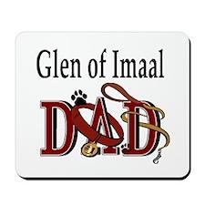 Glen of Imaal Terrier Mousepad