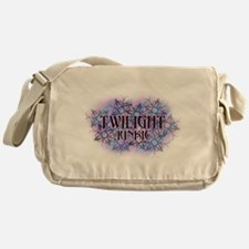 Twilight Junkie Messenger Bag