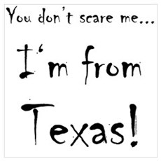 YDSM Texas Poster
