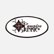 Vampire Junkie Patches