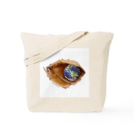 Earthball Tote Bag