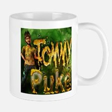 The Tommy Puke Collection Mug