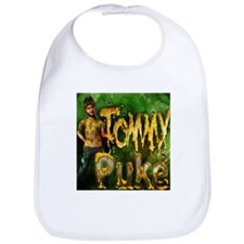The Tommy Puke Collection Bib