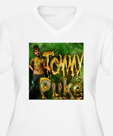 The Tommy Puke Collection T-Shirt
