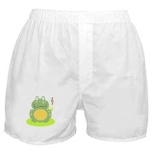 Freddy the Frog Boxer Shorts