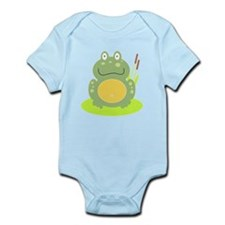 Freddy the Frog Infant Bodysuit