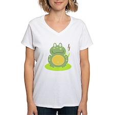 Freddy the Frog Shirt
