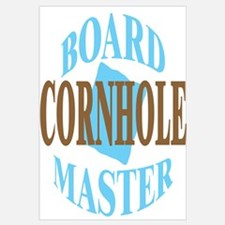 Cornhole Board Master