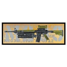 M203 Poster