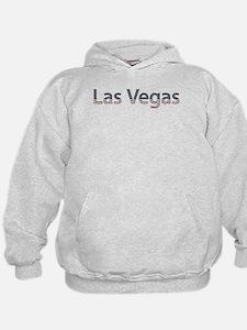 Las Vegas Stars and Stripes Hoodie