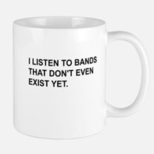 Bands Don't Exist Mug