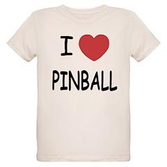 I heart pinball T-Shirt