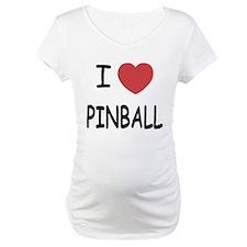 I heart pinball Shirt