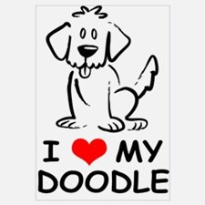 I Love My Doodle
