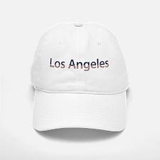 Los Angeles Stars and Stripes Baseball Baseball Cap