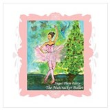 Nutcracker ballet Framed Prints