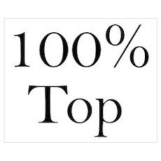 100% Top Poster