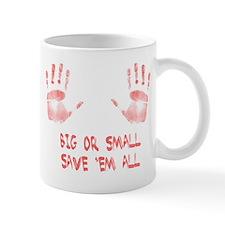 Big or Small Mug