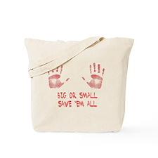 Big or Small Tote Bag