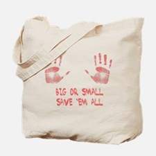 Big or Small Tote Bag