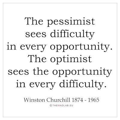 Winston Churchill 36 Poster