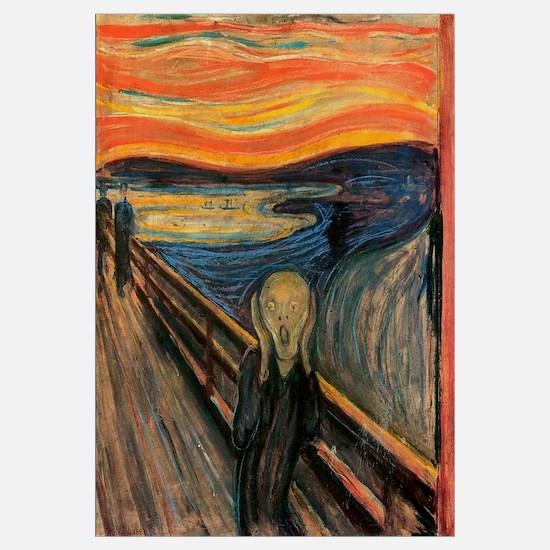 The Scream Skrik