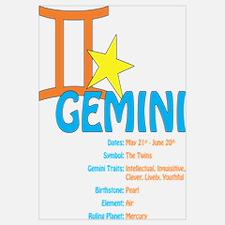 Gemini Traits