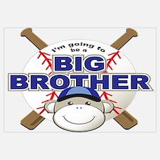 Big Brother To Be Baseball