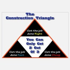 Construction Triangle