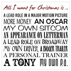 All I Want ... Poster