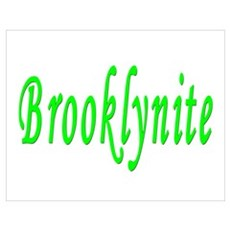 Brooklynite Poster
