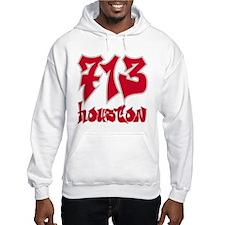 "Houston ""Rockets Colors"" Hoodie"