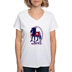 Democratic Vote Shirt