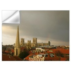 York Wall Decal