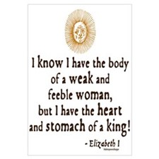 Elizabeth Tilbury Quote