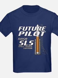 Future SLS Pilot T