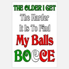 The older I get, the harder it is to find my balls