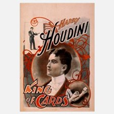 Houdini ~ King of Cards