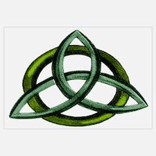 Triquetra Green