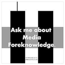 Media Foreknowledge Poster