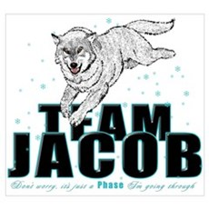 Wolf Jacob Poster