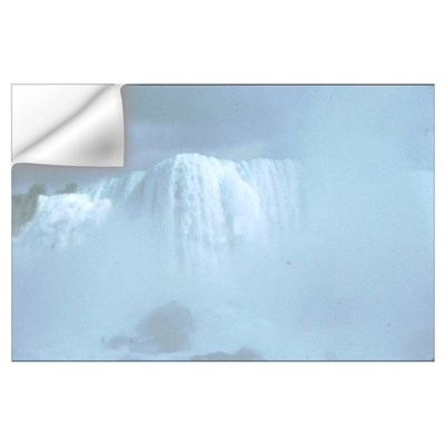 Niagara Falls 2 Wall Decal