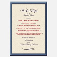 We the People: Preamble,