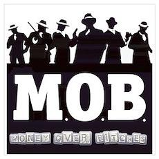 MOB Poster