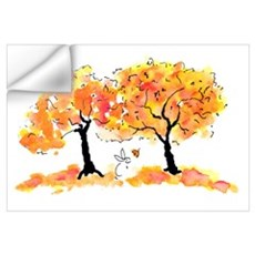 Gifts Wall Decal