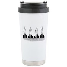 Republican Party Travel Mug