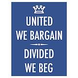 Labor union Posters